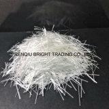 6mm de fibra de vidrio de vidrio e hilos de picadas para BMC