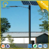 Luz de rua brilhante super da potência solar de 6m Pólo 36W