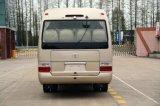 مسافرة بيئيّة حافلة مصغّرة/مزلجة حافلة مصغّرة [فول كنسومبأيشن] منخفضة