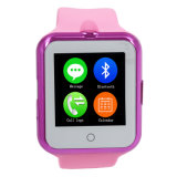 Gelbert SIM TF Card Camera Bluetooth Smart Watch pour Android