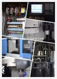 На заводе изготовителя Vmc550L Вертикальный тип вертикального обрабатывающего центра с ЧПУ