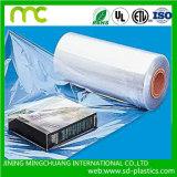 Film de rétrécissement de PVC de module de Multiuse