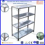 Q235 강철 비용 효과적인 배열된 각 선반설치/가벼운 의무 선반