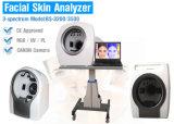 Lumsail BS-1200 bewegliche 3D Mgic Spiegel-Haut-Analysegeräten-Maschine
