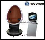 Topvision 9D cinéma privé de réalité virtuelle pour 1 joueur