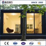 20 PÉS Contêiner Modificado House para um único departamento com casa de banho