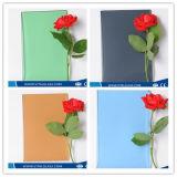 Tempered 어두운 회색 진한 파란색 착색된 플로트 유리 색을 칠하거나 박판으로 만들거나 계산하는 진공 또는 사려깊은 유리