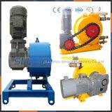 China-kundenspezifische vorteilhafte manuelle hydraulische Prüfungs-Pumpen-Großhandelsfabrik