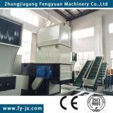 De plastic Ontvezelmachine van de Schacht van de Pijp Enige