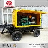 Het boren de Druk 150bars van de Pomp van de Modder van het Gebruik van de Industrie