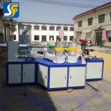 Nueva maquinaria de producción de papel higiénico que el tubo de papel de tamaño mini