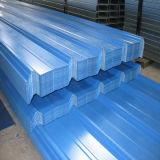 Folha de aço Certificated do telhado do ISO 9001:2008 amplamente utilizado