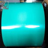 Z30-275 полностью жесткий PPGI оцинкованной стали с полимерным покрытием