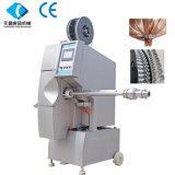 Machine mécanique de poinçon de tondeuse de saucisse de Grande Muraille