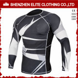 Remise sur mesure Rash Guards MMA Xxxl