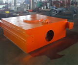 ISO-Bescheinigung Rcdc Wind-Kühlendes Aufhebung-elektromagnetisches Erz-Trennzeichen für das Eisen-Entfernen