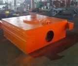 ISO 증명서 Rcdc 철 제거를 위한 바람 냉각 현탁액 전자기 광석 분리기
