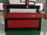 Pvc- Lijst 1200*2400mm CNC de Machine van de Router voor Hout