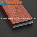 木製のGrianのアルミニウム構築のプロフィールの製造者