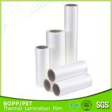 BOPP Film étirable type et de l'humidité Feature Film d'emballage en plastique