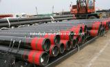 API5CT N80 L80 N80q P110 Cárter do Tubo de Aço Sem Costura LC/BC