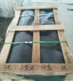 床または壁のクラッディングの下見張りのための優雅なM500 Guangxiの白い大理石のタイル