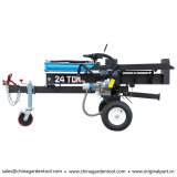 Log Splitter Machine 30トンの森林王