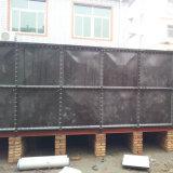 雨水のためのエナメルによって押される鋼鉄水漕