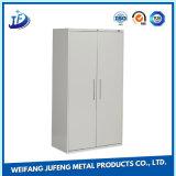 Стальной металлический лист штемпелюя шкаф с обслуживанием OEM/Customized