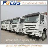 Sino HOWO 10の車輪6X4 336/371HPのダンプカーの貨物自動車、ダンプトラック