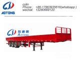 50 toneladas 40ft Interlink semi remolque
