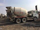 Camion originale del miscelatore utilizzato il Giappone del camion della betoniera del Mitsubishi