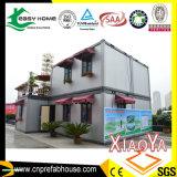 Безопасная прочная дешевая самомоднейшая живущий дом (XYJ-01)