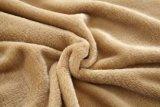 Coperta domestica del panno morbido dell'hotel della coperta della tessile