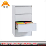 Kd 4 Drawers vertically Cupboard Furniture Metal Office Filing Cabinet