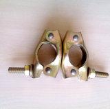 48.3*48.3mm galvanisierter geschmiedeter Baugerüst-Koppler
