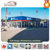 Sport Event for Tent Outdoor with Glass Walls