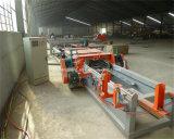 MDFの木製のパネルの生産ラインの端のBander /Wood機械