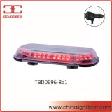 Clear Dome 32W Fire Truck Car LED Lightbar (TBD0696-8A1)