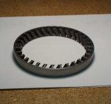 Массовое производство алюминия CNC точность обработки / деталей машины с ЧПУ