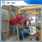Generatore dell'azoto della generazione del gas del gassificatore della biomassa di Haiqi