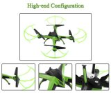 girocompás RC Quadcopter de 27710A-2.4G 4CH 6-Axis