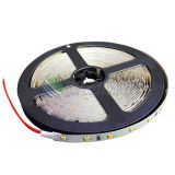 Brillante flexible de la luz de tira de SMD2835 LED alto los 60LEDs/M