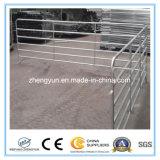 5foot*12foot  Amerikanisches Vieh-Yard-Panel/Schaf-Yard-Panel/Viehbestand Panel