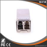Transmisor-receptor compatible rentable de Cisco 10GBASE-DWDM SFP+ 1530.33nm~ 1561.41 los 80km SFP+ en venta