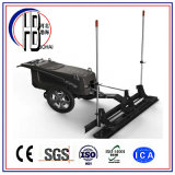 Лазер изготовления Китая самый лучший передвигая с помощью рукоятки машину с самым лучшим качеством