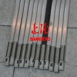 Lámparas de calefacción de infrarrojos de onda corta de cuarzo (IR)