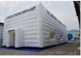 15*8m Inflatable Tent, Inflatable Marquee