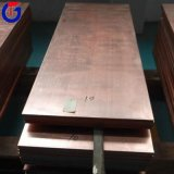 Prix de cuivre de feuille, prix de plaque de cuivre