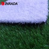 Hierba blanca del sintético de la instalación fácil artificial 25stitches Golf&Playground del césped